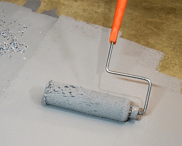 Best Epoxy Paint For Garage Floor In 2020 Er S Guide Review
