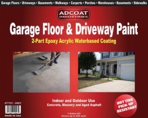 Best Epoxy Paint For Garage Floor – Buyer's Guide