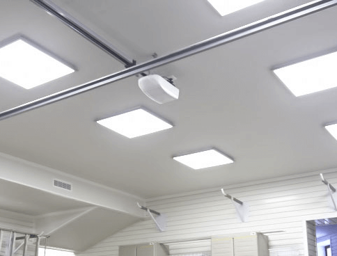 Best Lighting For Garage In 2019 Er S Guide And Review