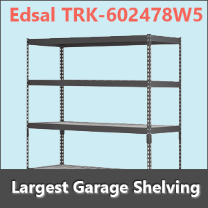 Best Wall Mounted Garage Shelving S Recomendations Er Guide