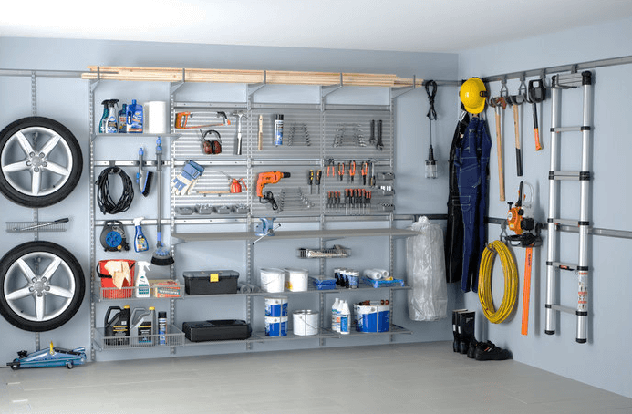 Best Garage Shelving (Jan. 2019) � Buyer's Guide and Reviews