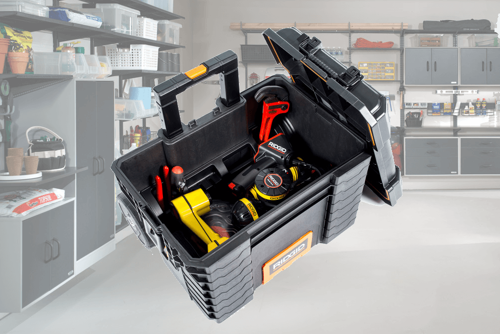 Best Tool Boxes (Feb. 2019) - Buyer's Guide and Reviews