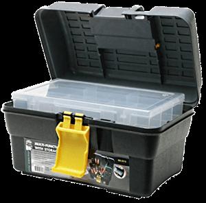 ECLIPSE/PRO'S KIT SB-2918 Multi-Function Tool Box