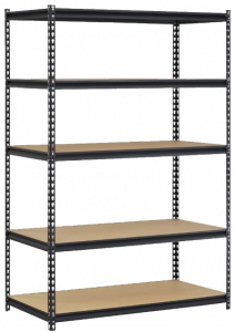 Best Garage Shelving – Buyer's Guide