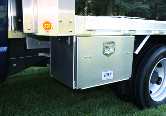 Underbed Truck Tool Box