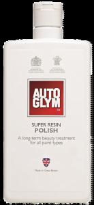Autoglym SRP500US Super Resin Polish