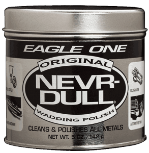 Eagle One Original Nevr-Dull Wadding Polish