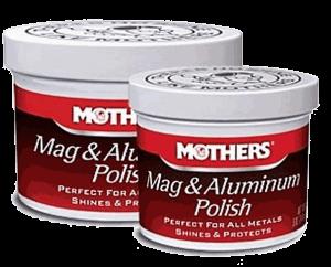 Mothers Aluminum Polish