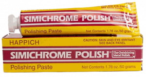 Simichrome Polish Tube