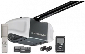 Chamberlain WD832KEV Garage Door Opener