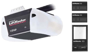 LiftMaster 3265-267 Premium Series Chain Drive