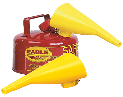 Eagle Steel Safety Can
