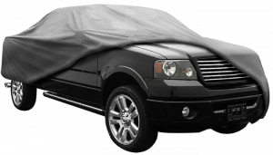 Empire Covers 5-Layer Truck Cover