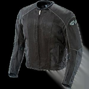 Joe Rocket Phoenix 5.0 Men's Motorcycle Jacket