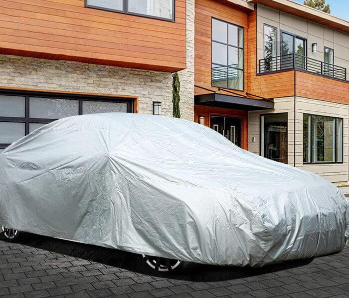 Ohuhu Waterproof Car Cover