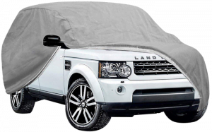 OxGord Auto Basic Outdoor Cover