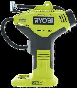 Ryobi One+ P737 Cordless Inflator