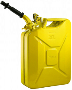 Wavian Authentic NATO Jerry Can