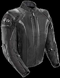 Joe Rocket Atomic Men's 5.0 Motorcycle Jacket