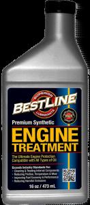 BestLine Premium Synthetic Engine Treatment