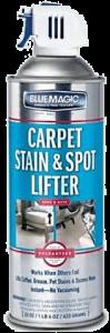 Blue Magic Carpet Stain Spot Lifter