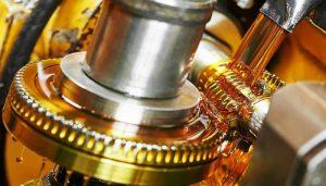 Oil Additive Prevents Rust