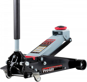 Pro-Lift G-737 Speedy Lift Garage Jack