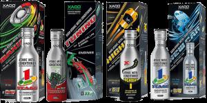 XADO 1 Stage Atomic Metal Conditioner Revitalizant