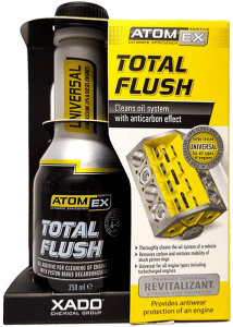 XADO ATOMEX Total Flush Revitalizant