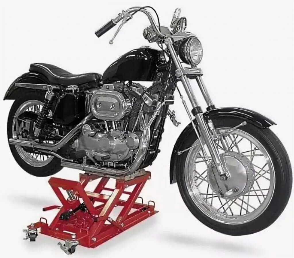 Best Motorcycle Jacks