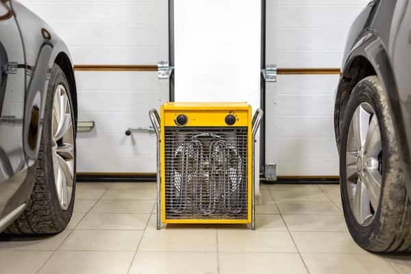 best heater for garage