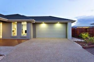 best solar garage lights driveway