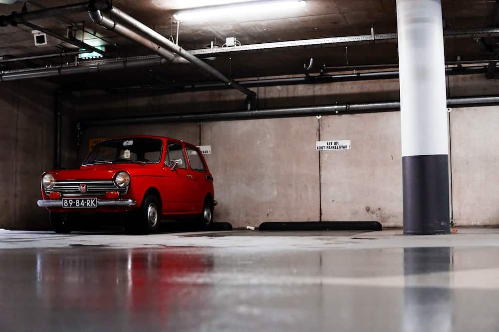 how to choose the best garage lighting